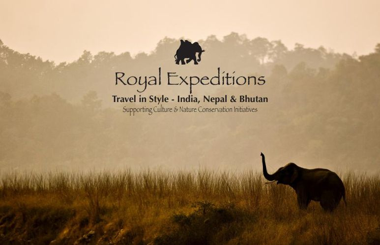 Royal Expeditions Wildlife Brochure