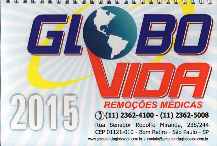 Calendário 2015 - 3