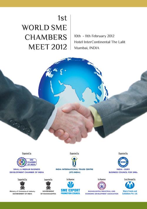 1st World SME Chambers Meet 2012