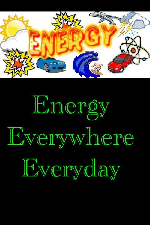 Waldrip Energy Everywhere Everyday