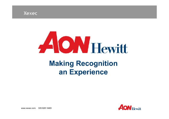 Xexec_AonHewitt_Recognition_151112