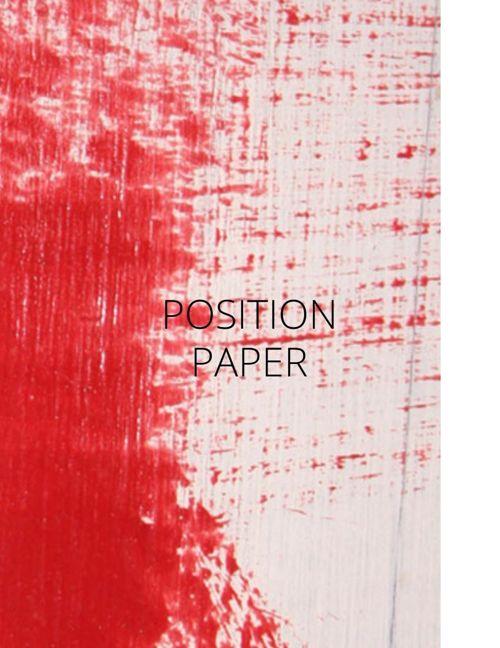 position paper pau