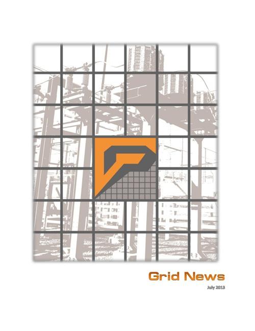 July 2013 Grid News