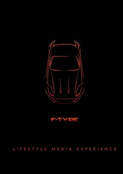 JLR - Ride and Drive 2013