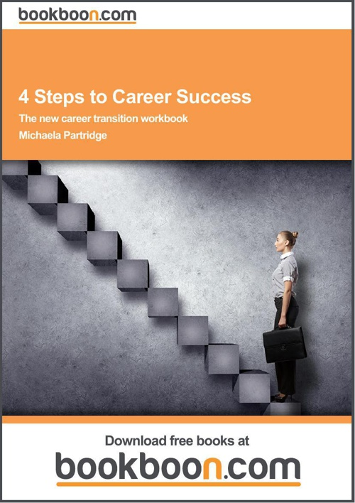 1. 4stepstocareersuccess