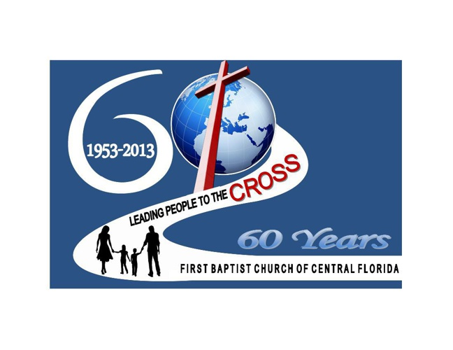 FBCCF 60th Anniversary