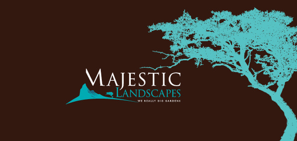 Majestic Landscape