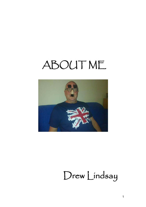 All About Drew Lindsay
