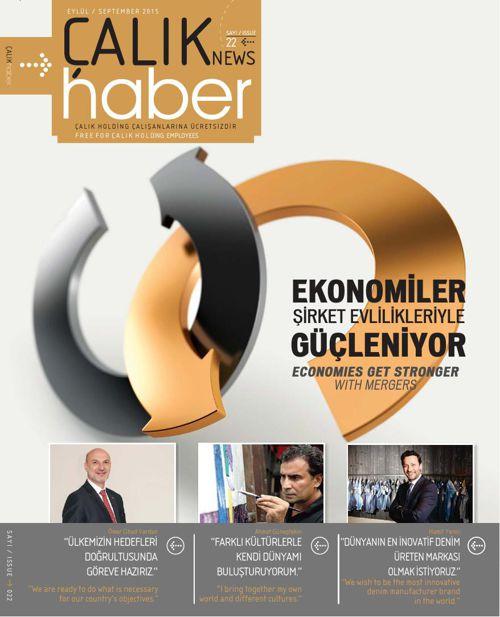 Calik Haber 22