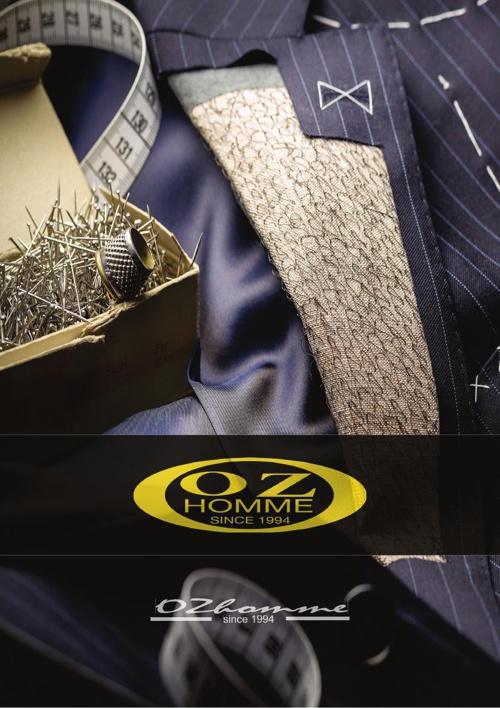 OZ HOMME Company Profile