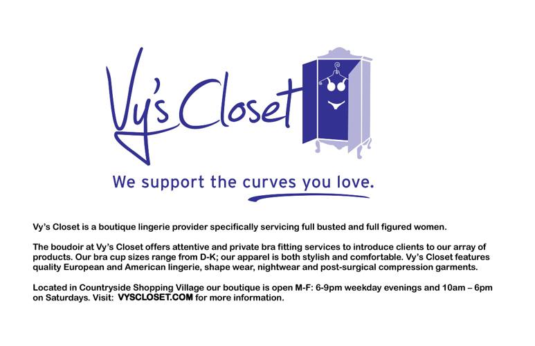 Vy's Closet
