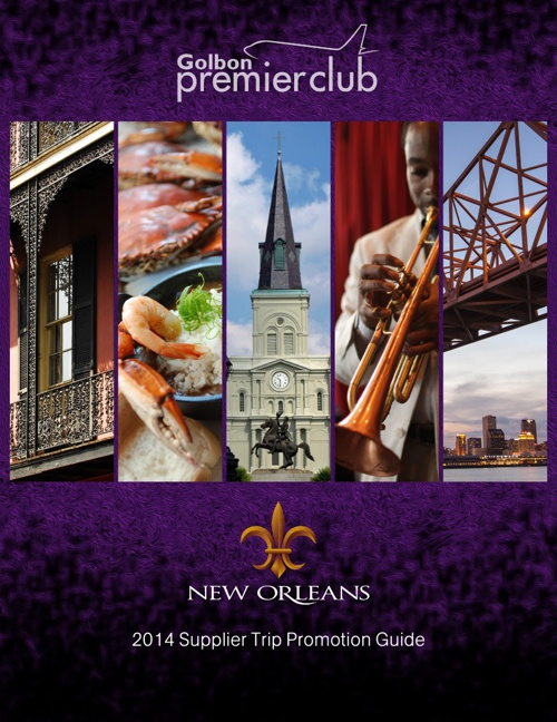 2014 Premier Club Supplier Trip Promotions