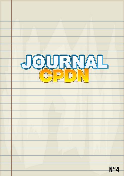 Journal CPDN N°4