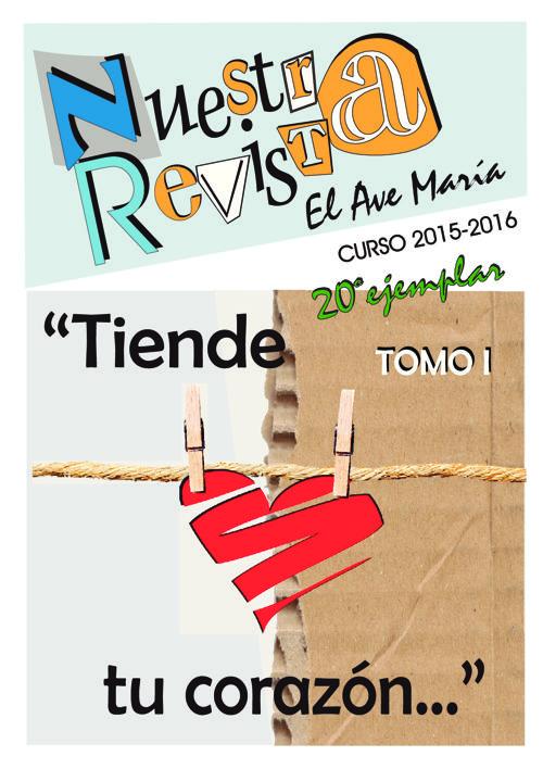 Nuestra Revista 2016 Tomo 1