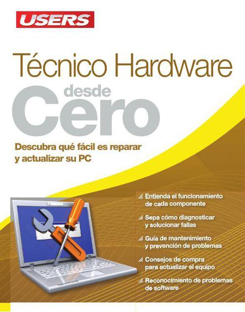 Tecnico Hardware desde Cero