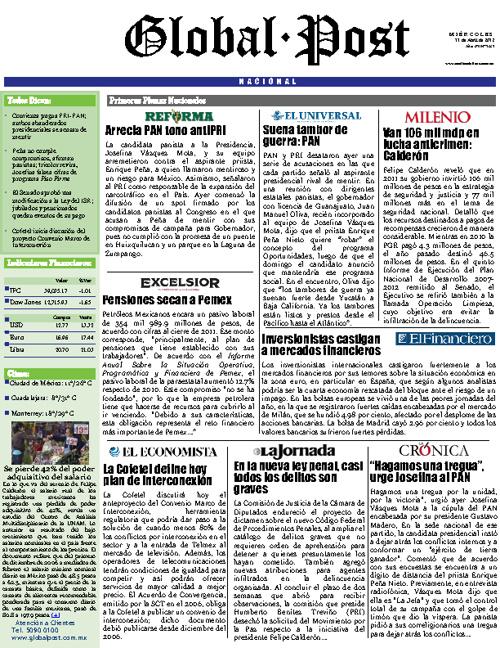 Copy of Global Post 110412
