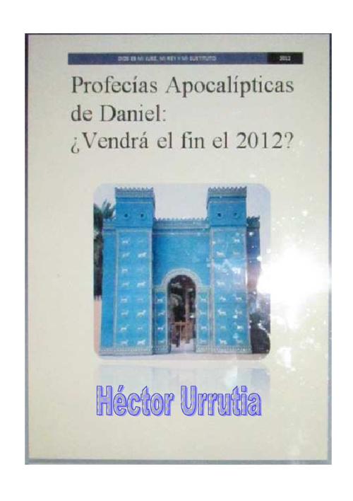 hector urrutia