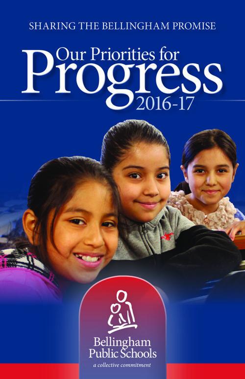 Priorities for Progress 2016