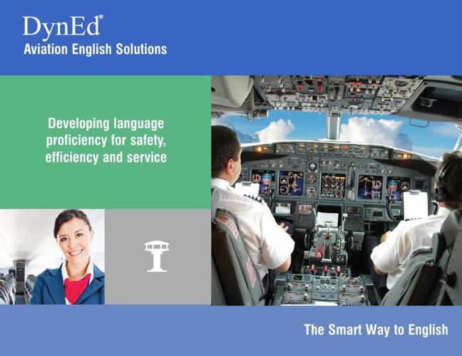 Aviation English Flip book