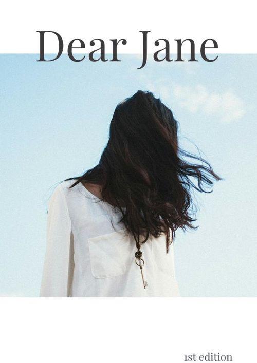 Dear Jane 1st edition