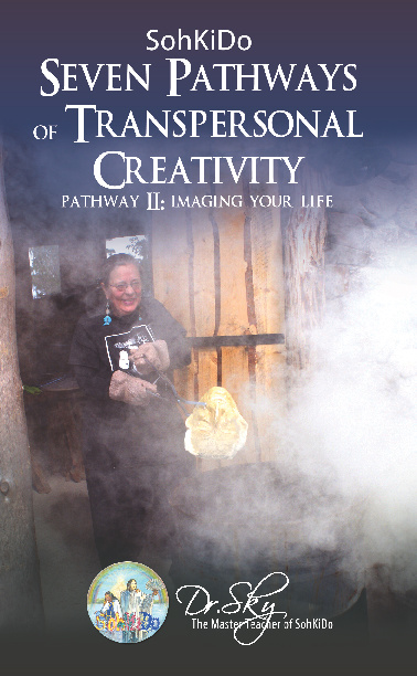 SohKiDo - 7 Pathways of Transpersonal Creativity Series