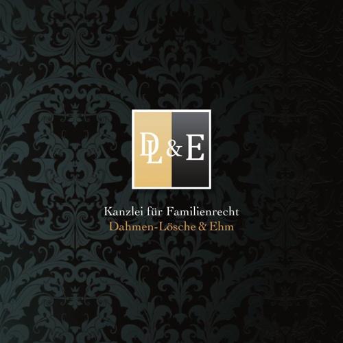 Kanzleibroschure Dahmen Lösche & Ehm