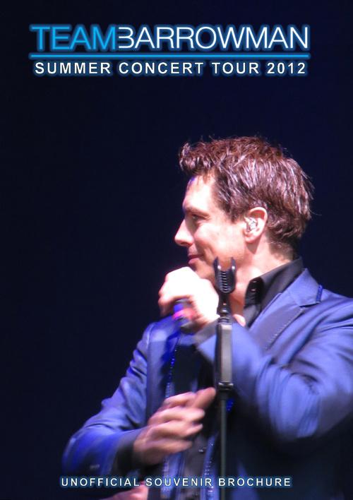 2012 Concert Tour