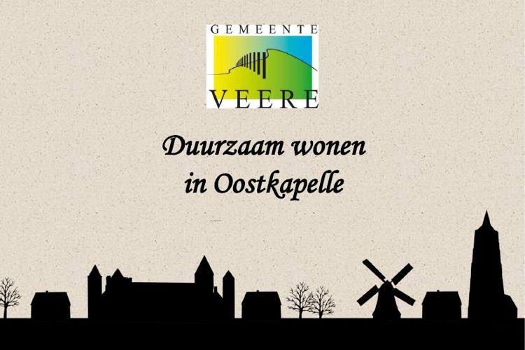 Brochure Duurzaam Oostkapelle