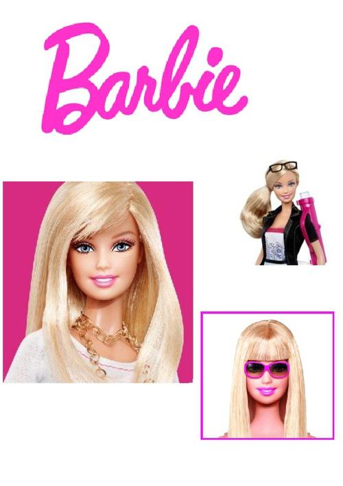 Barbie- a world wide phenomenon