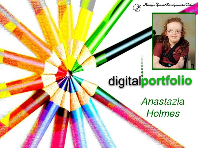 Anastazia Holmes