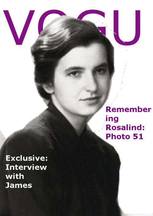 Remembering Rosalind