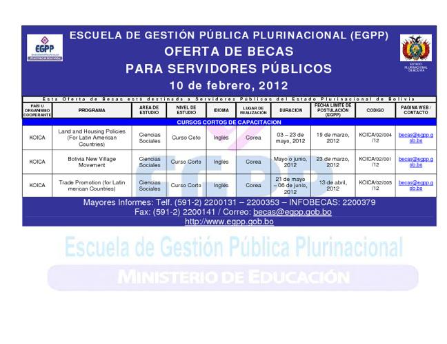EGPP Servidores Públicos 10/02/12