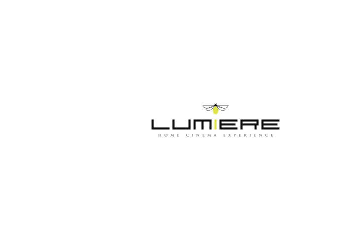 Lumiere Coffee Table Book