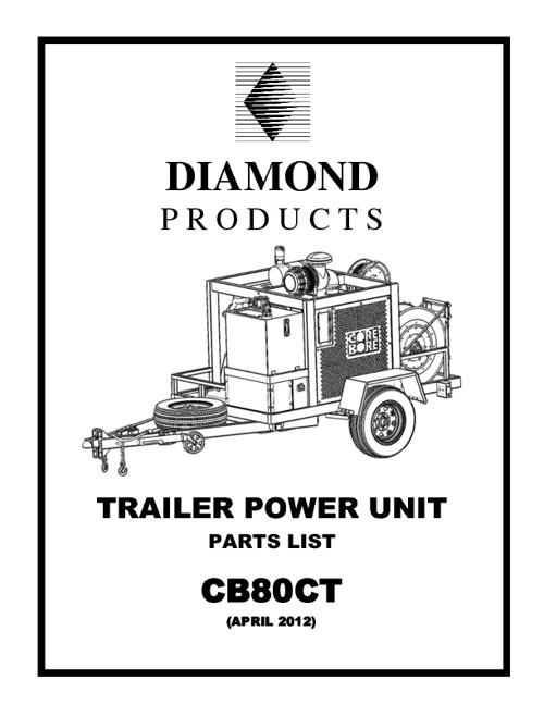 Trailer Power Unit