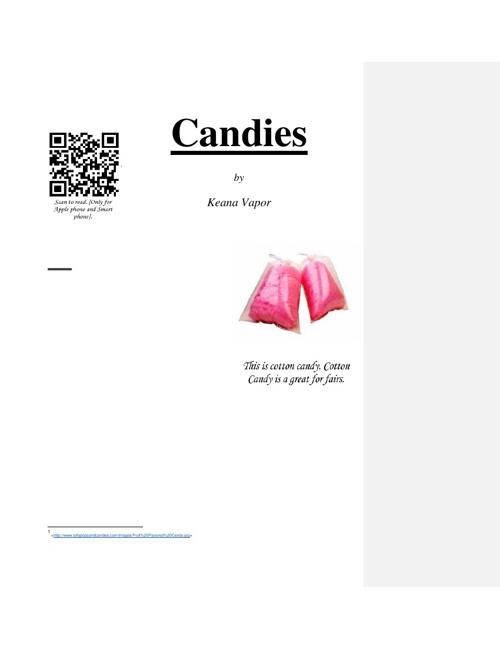 Candies!