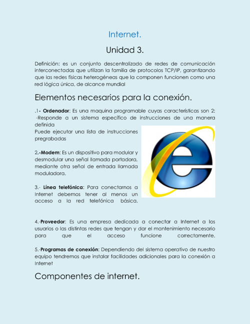 Revista internet