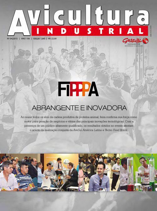 Revista Avicultura Industrial 0415