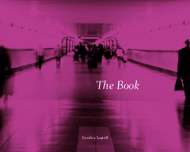 Copy of My Book