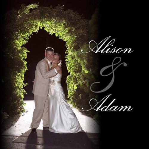 Alison and Adam's Album