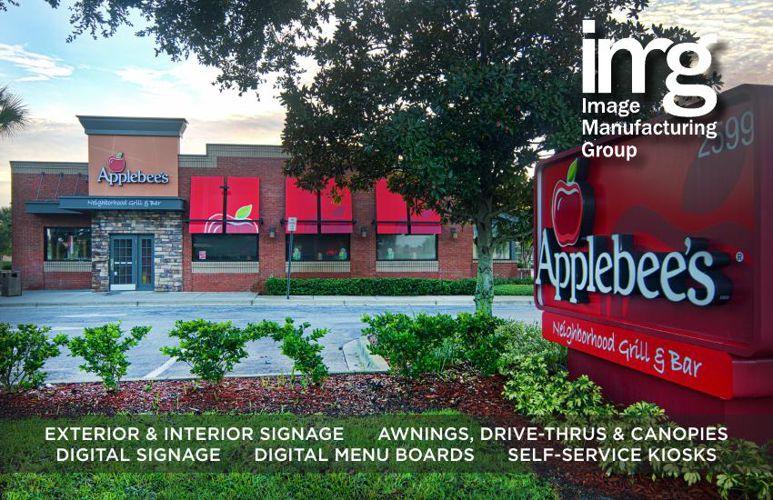 IMG Retail, Restaurants & Financial brochure