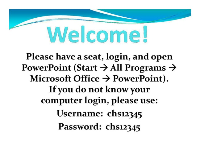 DODSON - PowerPoint and FlipSnack4