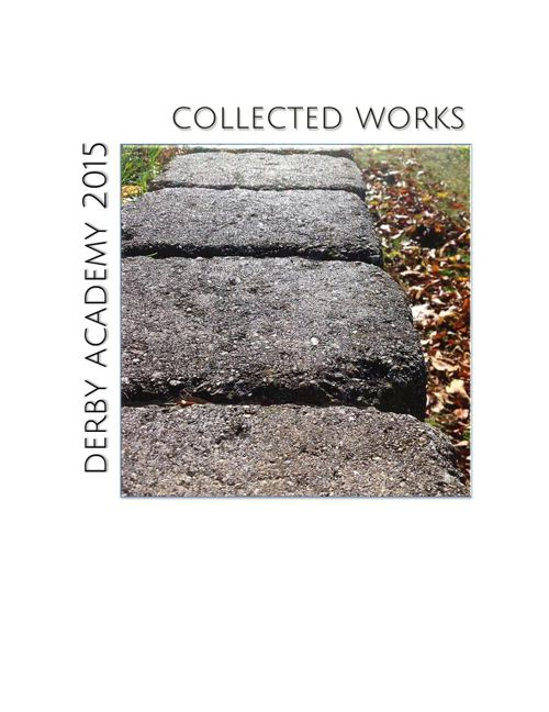 Collected Works 2015