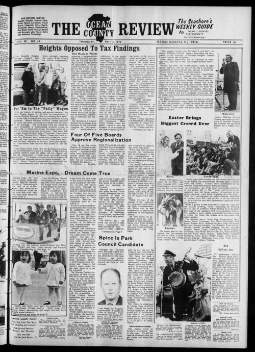 Review April 1972