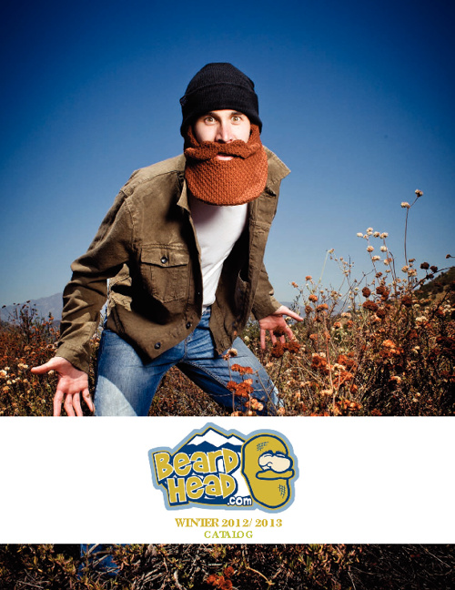 Beard Head Winter 2012-13 Catalog