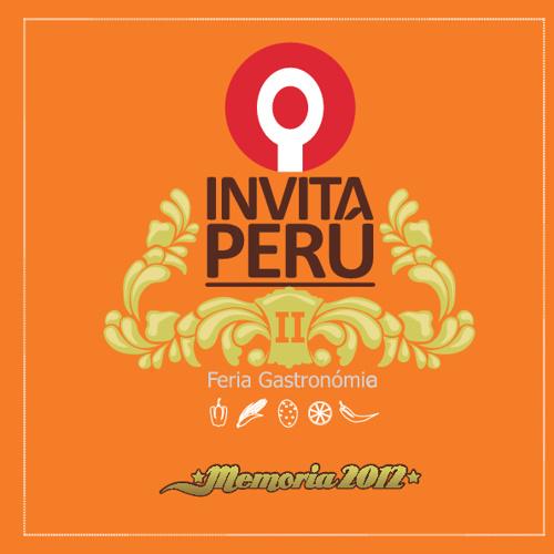 BITACORA INVITA PERU 2012