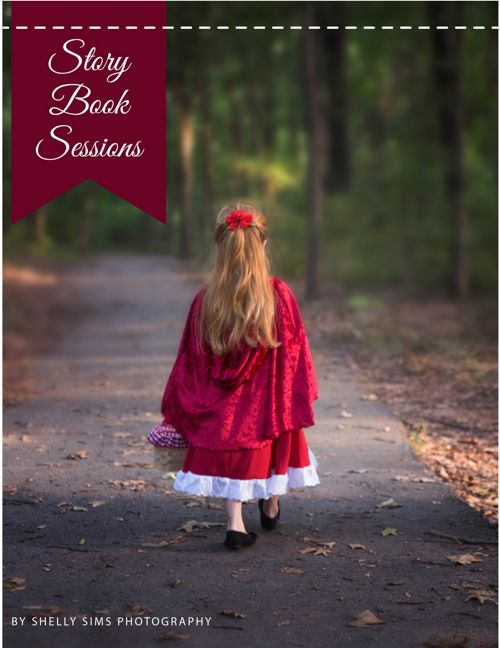 Storybook Session Welcome Guide
