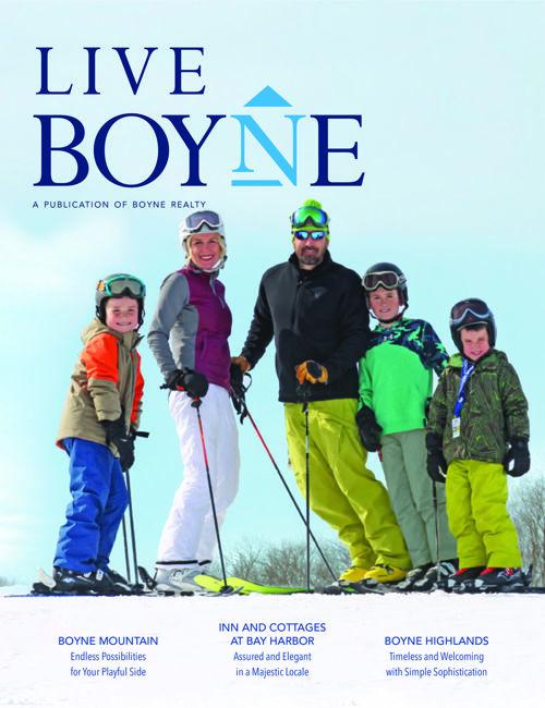 Live Boyne Fall/Winter 2016