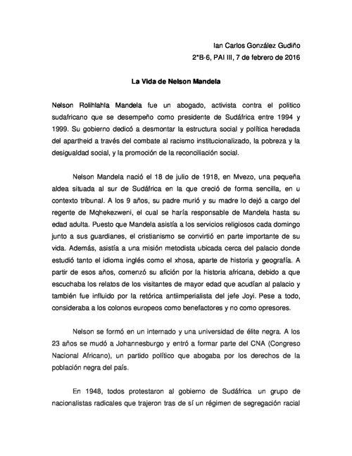 9) 12345Ian Carlos González Gudiño 2B-6 Texto expositivo