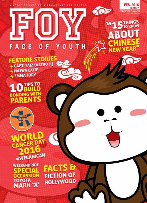 FOY E-MAG FEB16 CNY