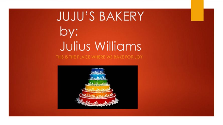 JUJU'S BAKERY